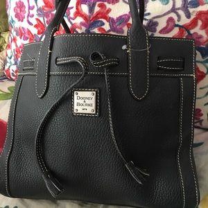 New Leather Dooney & Bourke handbag
